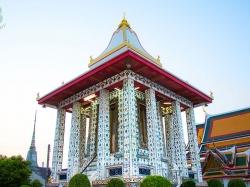 Fine Buildings, Bangkok