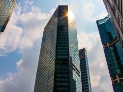 Fine Buildings, Singapur
